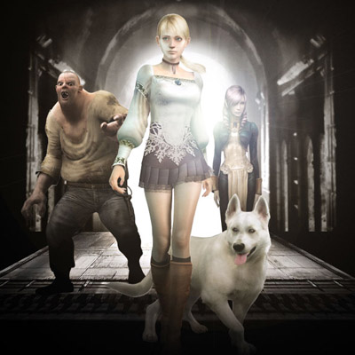 The Haunting Ground Game Quot Hewie Quot